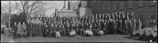 651345 - 25 jarig jubileum leerfabriek Rijen