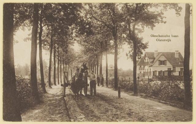 073744 - Gemullehoekenweg of Oirschotsebaan.