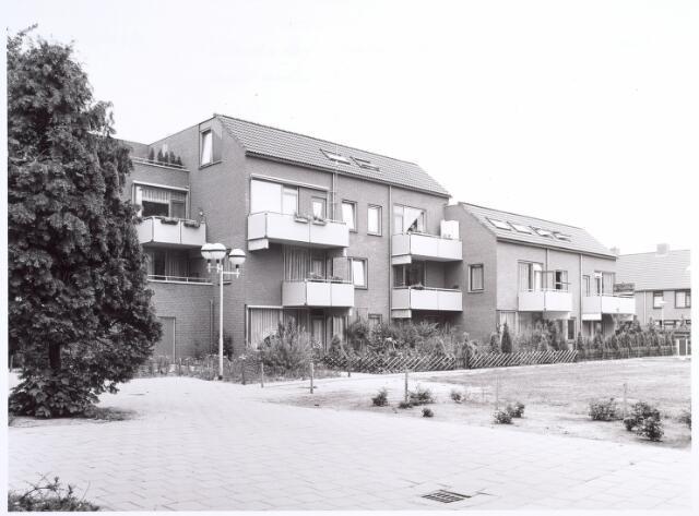 017023 - Etagewoningen aan het Calandhof