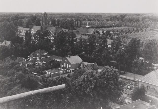 078399 - Udenhout 1958: Schoorstraat