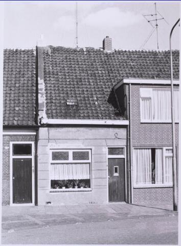 023411 - Pand Julianapark 60A in 1968. Enkele jaren later werd het gesloopt