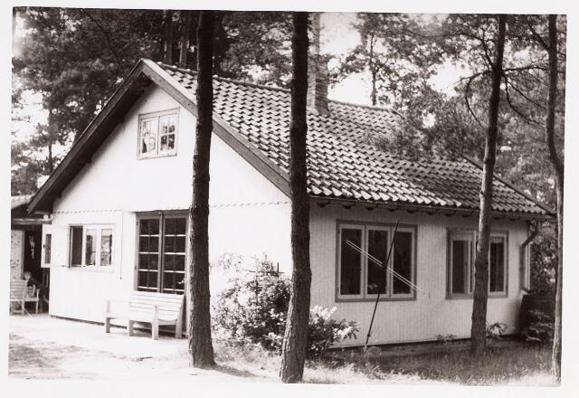 035532 - 23 bungalow Verdaasdonk op grond van Bierens aan de Zwartvenseweg