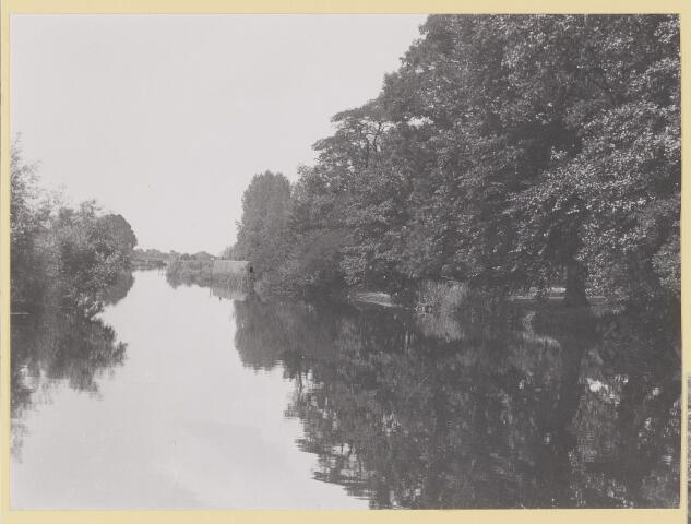 075392 - Serie ansichten over de Oisterwijkse Vennen.  Ven: Choorven
