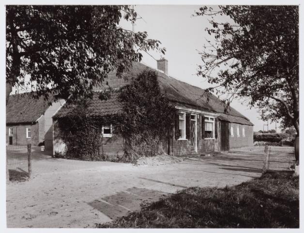 062745 - Boerderij aan de Heikantsebaan