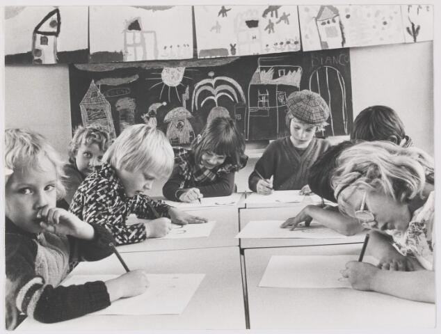 081643 - Kleuterschool Gilze