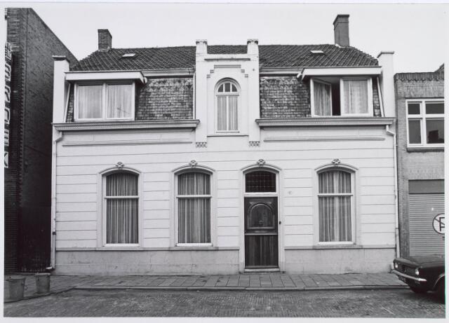 019402 - Pand Goirkestraat 47 eind 1975