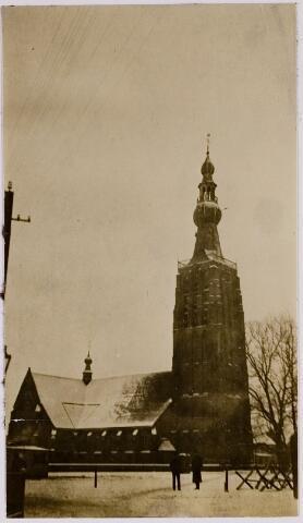 084432 - St. Petruskerk aan de Vrijthof .