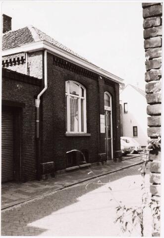 033190 - Winkels. r&d behang Rath en Doodeheefverf aan de Telexstraat 11