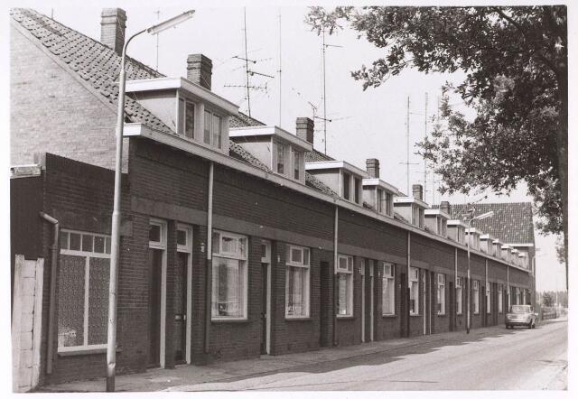 023639 - Kaukasuslaan (voorheen Groenewoudstraat) omstreeks 1972