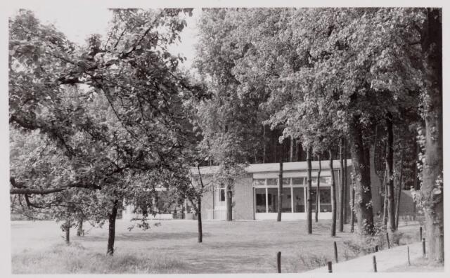 046439 - Onderwijs. Gezondheidszorg. Kinderherstellingsoord Kinderdorp St. Godelieve. De kleuterschool.