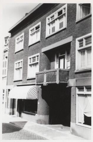 031786 - Spoorlaan (voorheen Noordstraat)