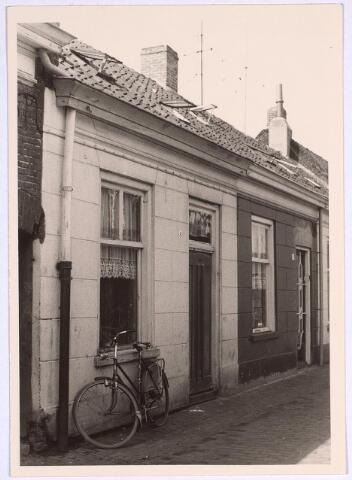 024950 - Pand Laagstraat 8 eind 1969