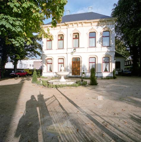 D-001909-1 - Villa 'De Vier Jaargetijden', Noordstraat