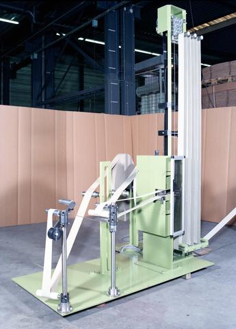 D-00752 - Rolco Europe B.V. Machinefabriek