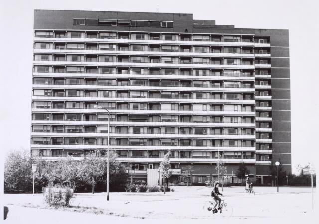 018850 - Flat ´t Laar aan de Generaal Winkelmanstraat anno 1978