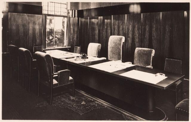 032152 - Interieur van het Paleis-Raadhuis aan het Stadhuisplein