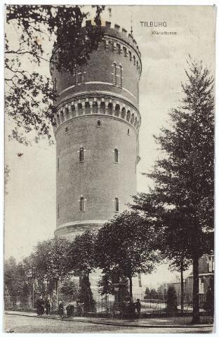 000184 - Watertoren,  Bredaseweg.
