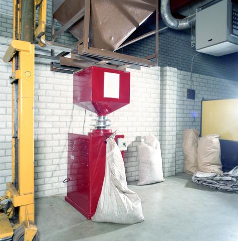 D-000565-1 - Autex BV koffieautomaten, Kraaivenstraat 13