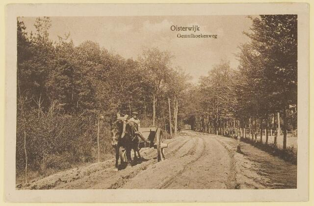 "073746 - De ""Gemullehoekenweg""."
