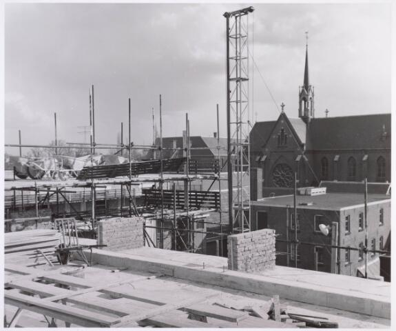 018662 - Nieuwbouw van het generalaat van de fraters aan de Gasthuisring