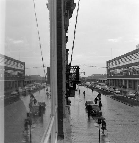1237_012_1008_007 - Tilburg.Spoorlaan  1964