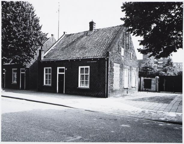029434 - Reitse Hoevenstraat