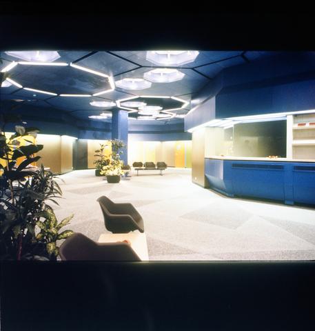 D-00834 - Interieur Energiebedrijf Tilburg (Hooper & Govers)