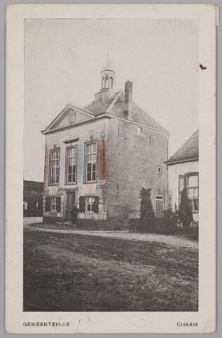 083364 - Gemeentehuis