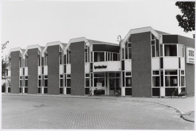 034196 - Openbare bibliotheek Lyndacker aan het Wagnerplein