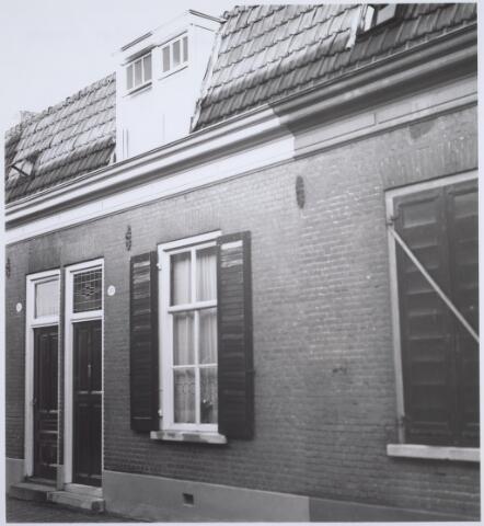 025923 - Pand Lochtstraat 23