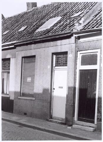 015806 - Pand Boomstraat 9