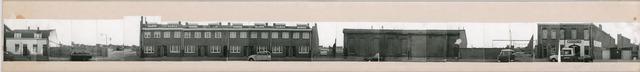 1625_0055 - Fotostrook; straatwand; panden aan de linten en hoofdverbindingswegen in het centrum van de stad; ; foto's werden tussen 1976 en 1985 gemaakt. (foto gemaakt in periode 1976-1985)