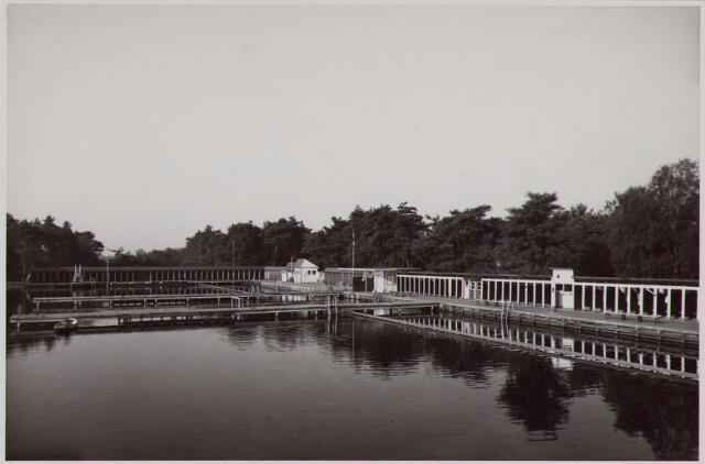 061615 - Zwembad Baksche Ven aan de Baksevenweg opgericht 1909