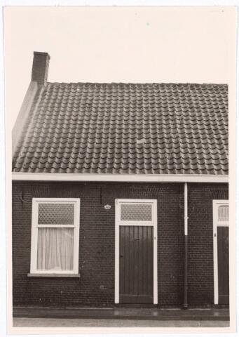 016983 - Pand Van Bylandtstraat 60 anno 1965