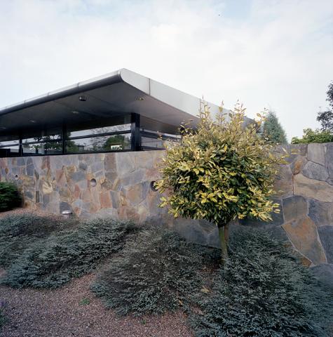 D-00637 - CAST - Villa aan de Deltalaan