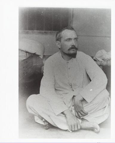 006412 - Joannes Josephus Aelen, geboren Tilburg 29.10.1876, overleden Tilburg 3.11.1950, missionaris van Mill Hill, pastoor van Nellore India.