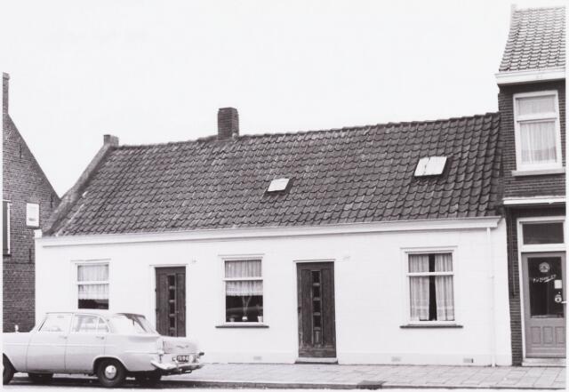 034386 - Panden Lijnsheike 94 (links) en 94a.