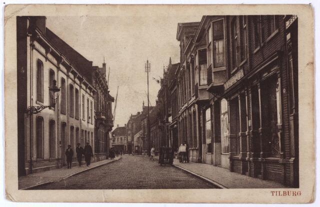 001654 - Nieuwlandstraat, richting Zomerstraat.
