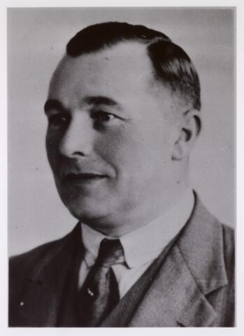 604330 - Tweede Wereldoorlog. Oorlogsslachtoffers. Johannes P.C.H. Appels (1903-1944)