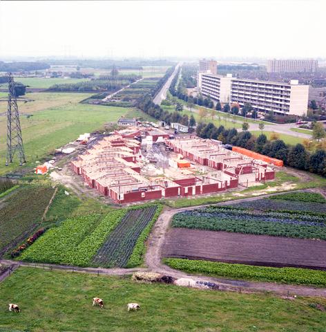 D-001558-2 - Bouw woningen de Meenthe (Tilburgse Bouwvereniging)