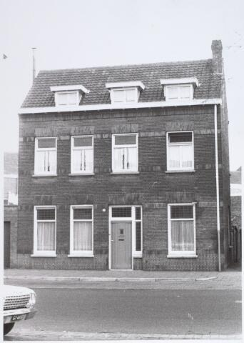 014845 -  Pand Besterdring 2 anno 1962