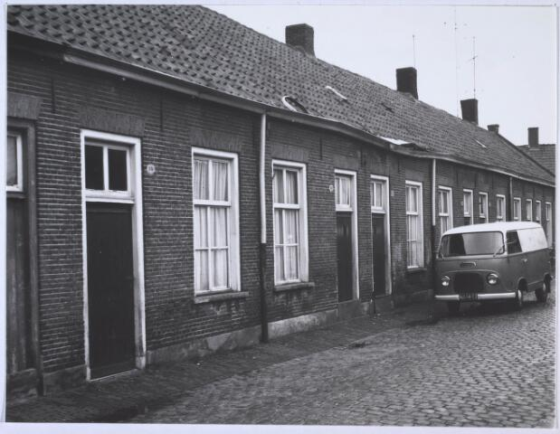 024229 - Arbeiderswoningen aan de Kortestraat