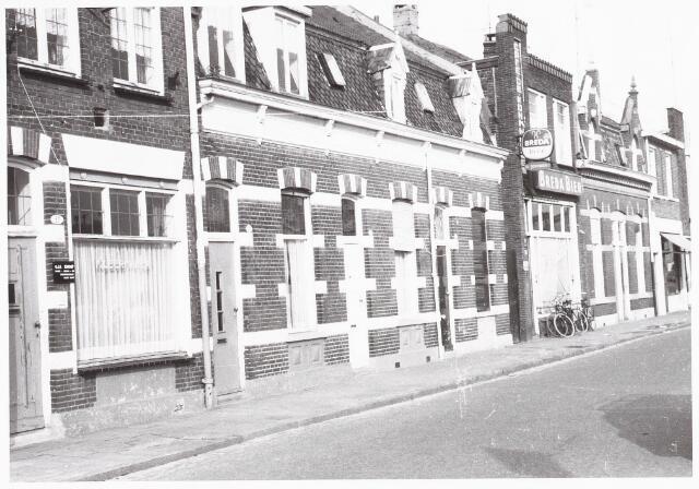 028012 - Koningsstraat, thans Paleisring