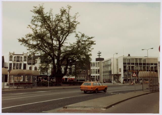 021397 - Lindeboom op de Heuvel anno 1980