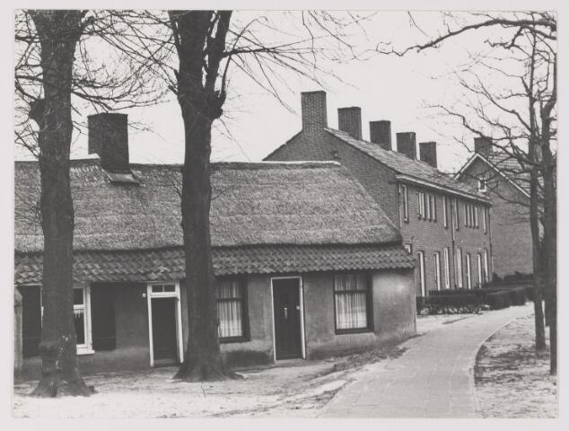 082611 - Gilze, Wethouder van de Wildenbergstraat