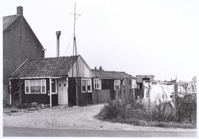 017827 - Pand Rielseweg 233 (thans Dr. Hub. van Doorneweg) anno 1969