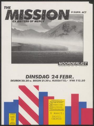 650227 - Noorderligt. The Mission