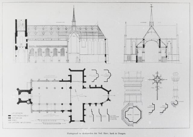 055496 - Nederlands Hervormde Kerk