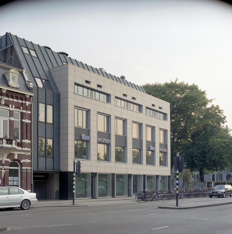 D-00626 - TBV - Kantoor aan de Spoorlaan