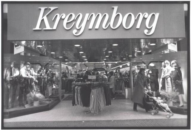 021930 - Modezaak Kreymborg in de Heuvelstraat